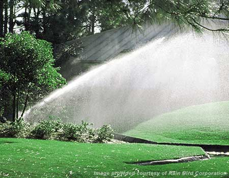 North Texas Commercial irrigation and repair